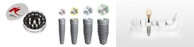 Зубные импланты нобель биокаре